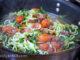 5ca0084b6e0a2 spicy bacon roasted tomato zucchini pasta