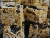 Quickie S'mores Bars