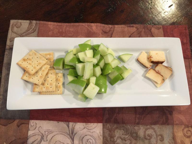 Military Diet Plan Day 3 Breakfast