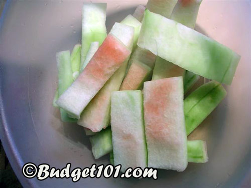 5ca0078c2548c make your own watermelon rind pickles