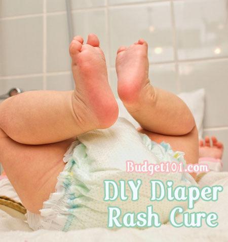 diaper-rash-cure