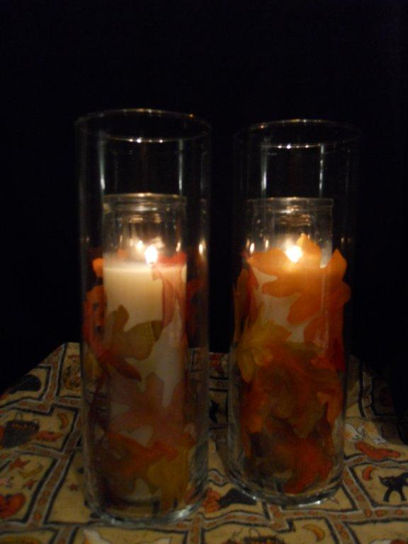 autumn-candle-lights