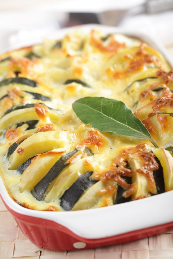 zucchini-potato-casserole