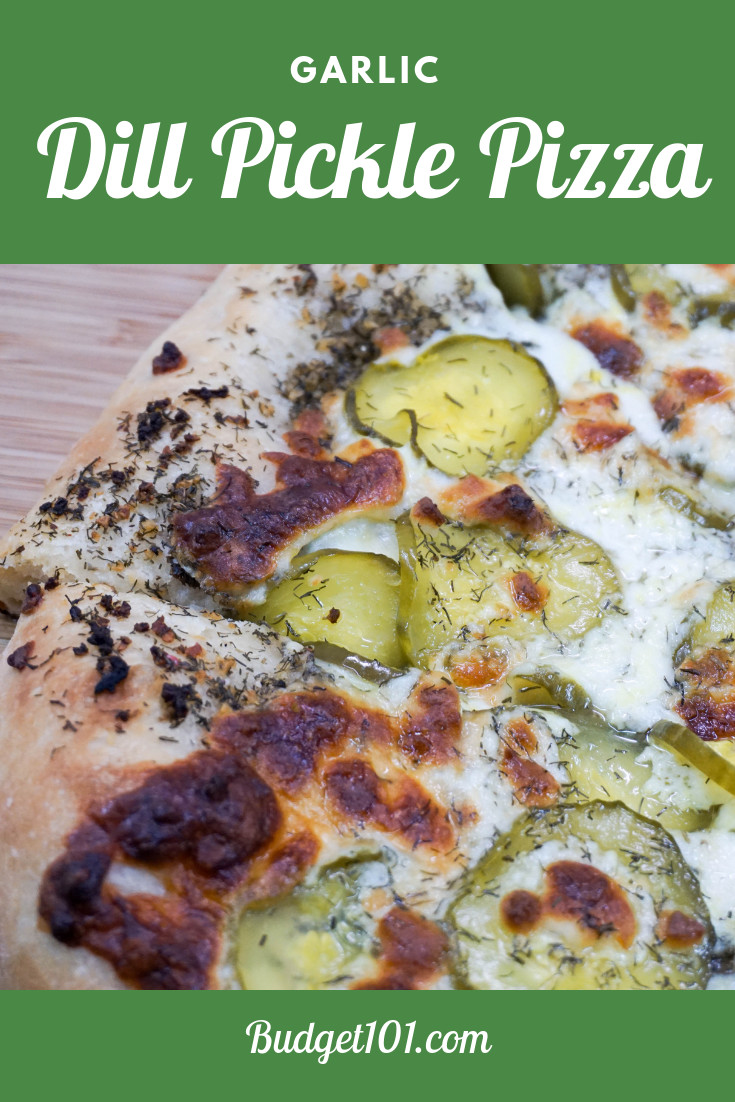 dill-pickle-pizza-with-garlic-sauce