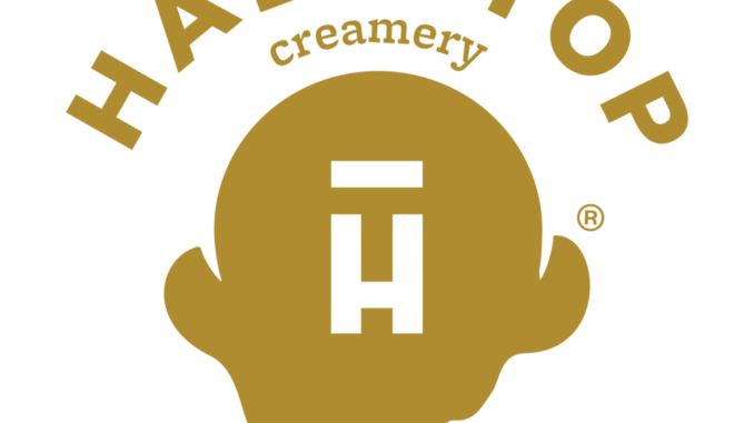 first day of fall free pint of halo ice cream