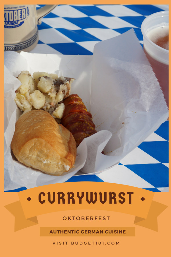 german-currywurst