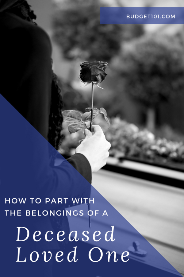 how-to-part-with-a-deceased-loved-ones-belongings