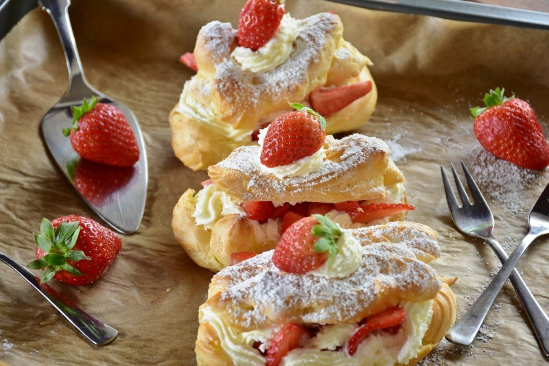 eclairs-from-scratch