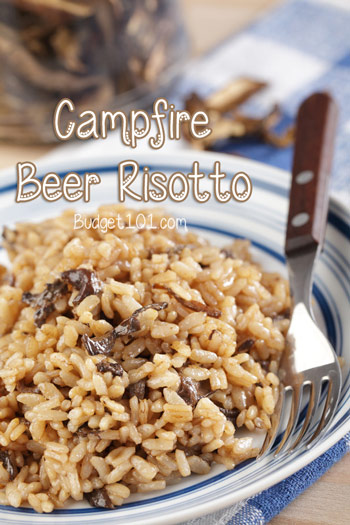 beer-risotto