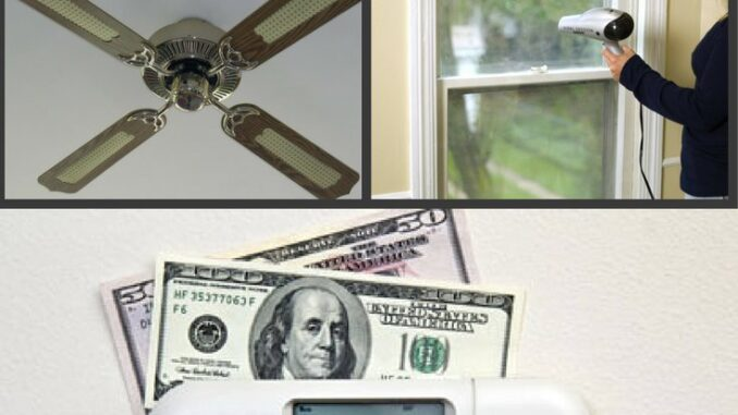 20 Easy Ways To Cut Heating Costs