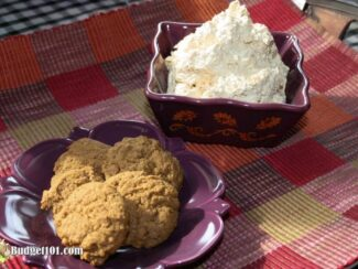 b101 pumpkin fluff recipe 3