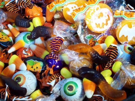 leftover-halloween-candy-fun