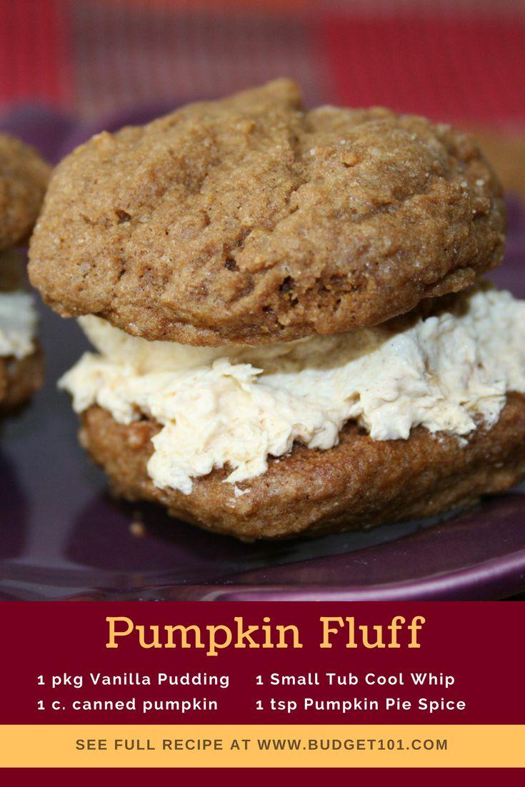 pumpkin-fluff-dip-filling