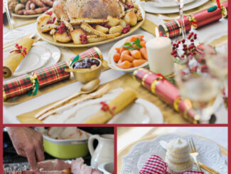 10 ways to cut the cost of christmas dinner