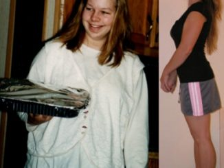 Fitness for Life- How I lost nearly 100 lbs