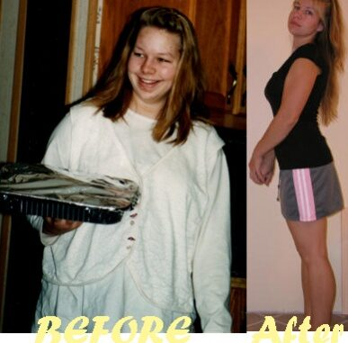 fitness for life how i lost nearly 100 lbs