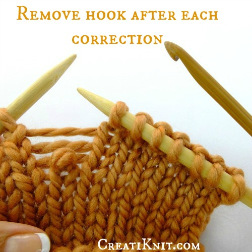 how-to-pick-up-dropped-stitches-in-knitting