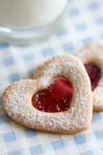 5ca005948425d stained glass valentine cookies