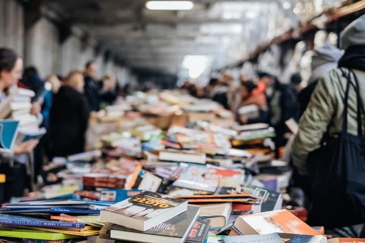 Where to find free textbooks