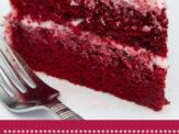 Red Velvet Cake Mix