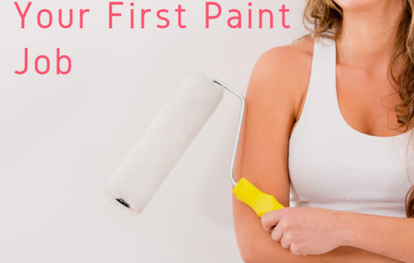 rookie mistakes that can ruin your first paint job
