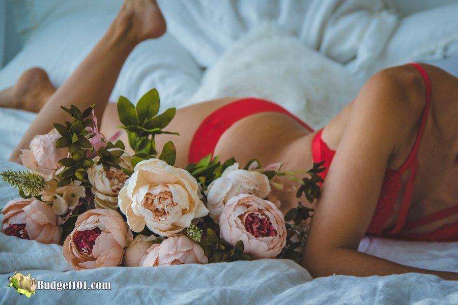 30 Surefire ways of Romancing your man