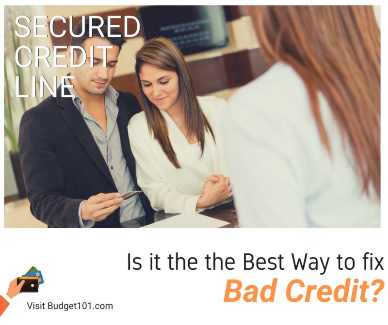 is-a-secured-credit-line-the-best-way-to-fix-my-credit