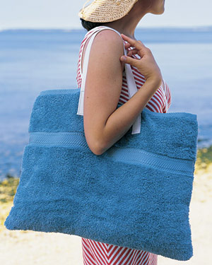 repurposed-towel-idea-for-the-beach