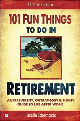 retirement gift ideas