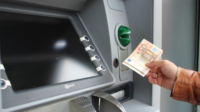Travel Budget Breakers- ATM Fees
