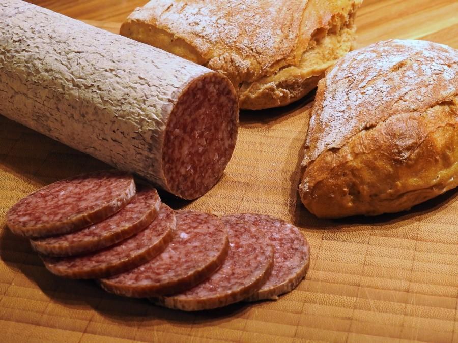 venison summer sausage recipe