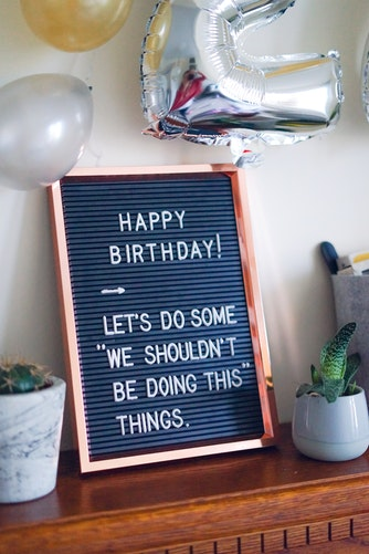 6 Spectacular Themes for Adult Birthday Parties