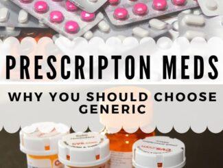 b101 choosing prescription meds