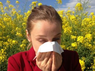 b101 hay fever