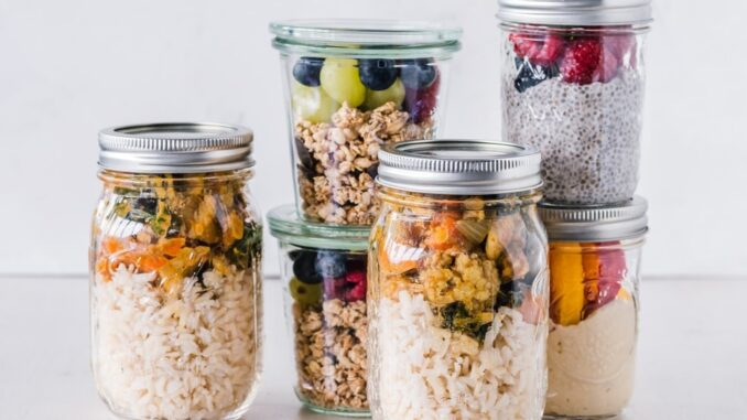 Meal Prepping- is it worth it?