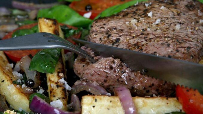 B101 Montreal Steak Seasoning Mix Recipe