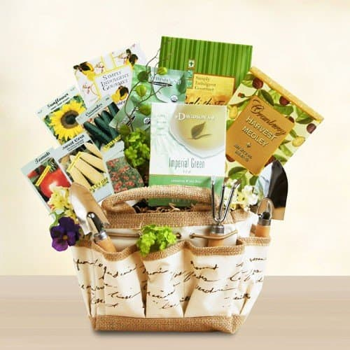 retirement gift basket ideas