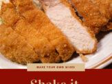 Shake-n-Bake: Pork