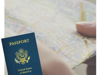 The Cheapskate's Guide to Getting Your First Passport