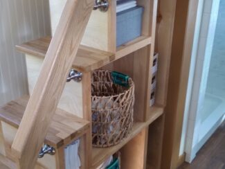 unique storage ideas for your tiny home