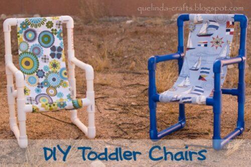 pvc chair1