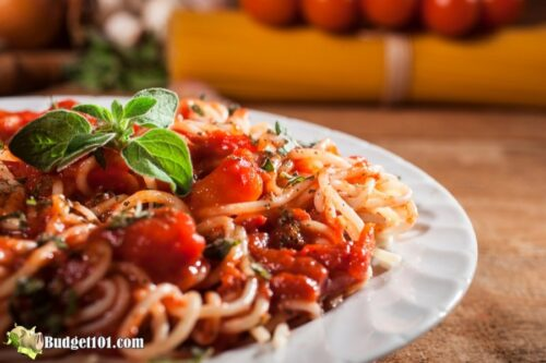 b101 copycat spatini spaghetti sauce