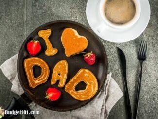 24 Frugal Gift Ideas for Dad & Husbands