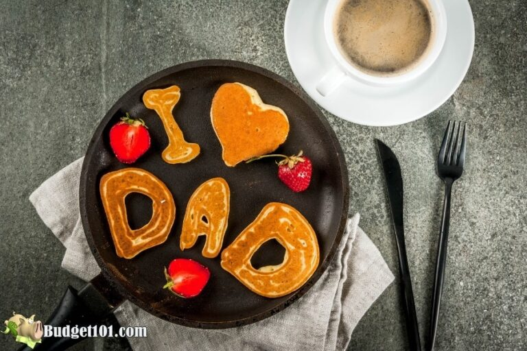 budget friendly fathers day gift ideas