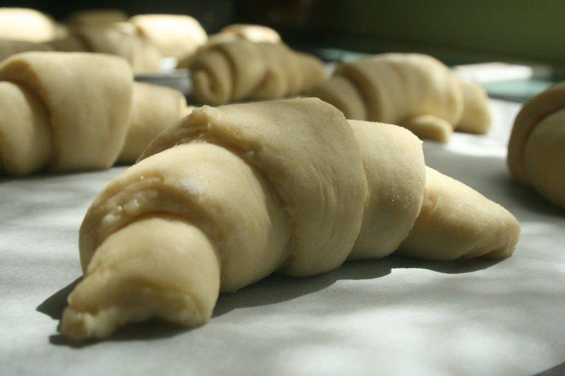 crescent roll dough recipe