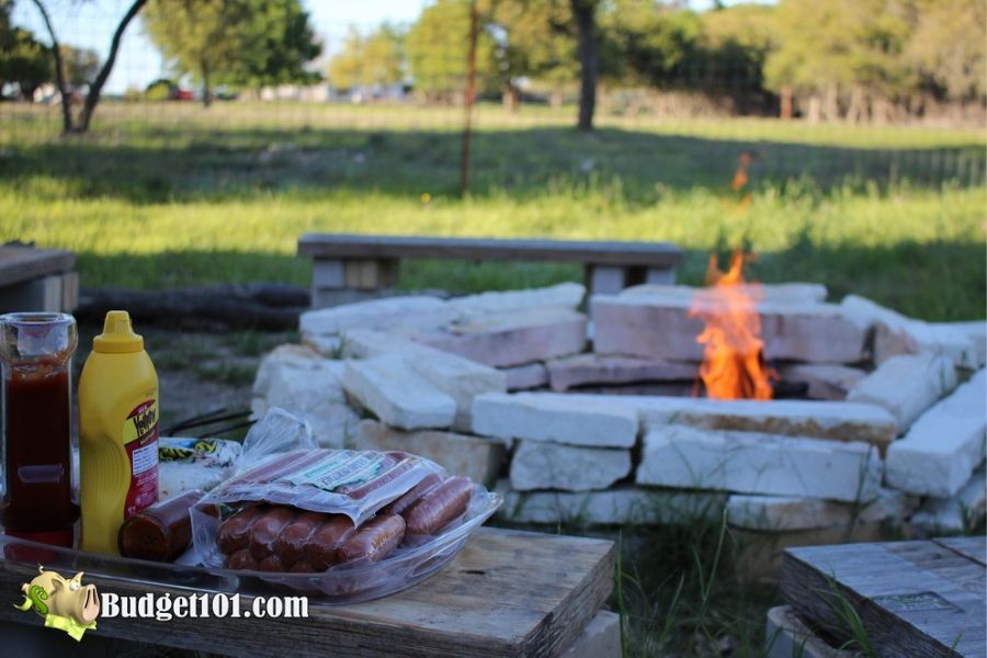 b101-fire-pit-diy-landscaping-ideas