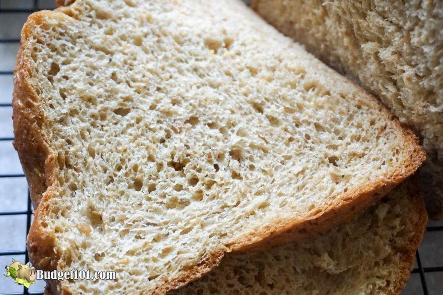Keto Bread Machine Yeast Bread Mix Recipe