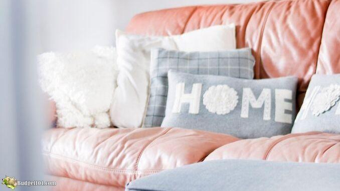 b101 saving for mortgage