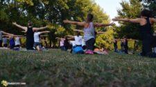 b101 yoga retreat
