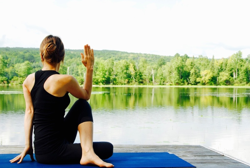 How to Budget for a Yoga Retreat